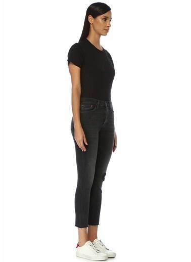 Beymen&Designer Pantolon Siyah